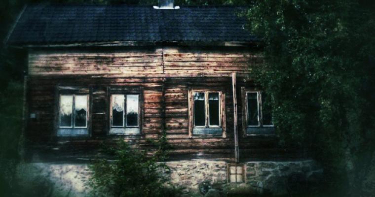 Det lille huset i skogen